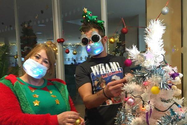 MACY featured image Horsham Christmas
