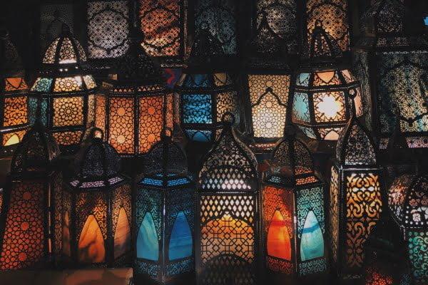 Thoght for the week Eid ul-Fitr