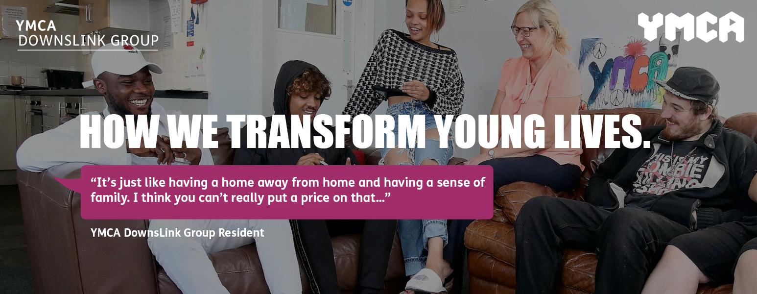 ambassador transforming young lives