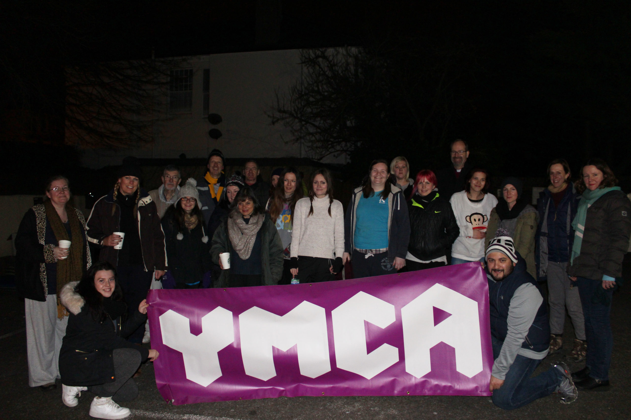 YMCA DLG Brighton Sleep Easy